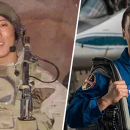 Ex-Navy SEAL And Harvard Doctor Becomes First Korean-American To Go To Space