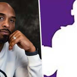 200,000 Fans Sign Petition To Change NBA Logo To Honour Kobe Bryant