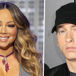 Mariah Carey's Twitter Got Hacked And Took Shots At Eminem