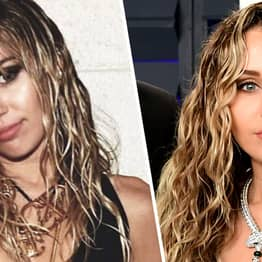 Miley Cyrus Just Got A Mullet To Bring In New Year