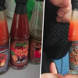 Wilko Forced To Apologise For Selling 'My Outback Is Burning' Hot Sauce