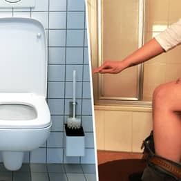 Going For A Poo Is Good For Your Mental Health, Study Says