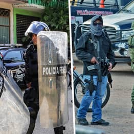 Prison Football Game Between Rival Drug Cartels Ends With 16 Deaths