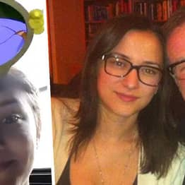 Robin Williams' Daughter Got The Genie On 'What Disney Character Are You?' Insta Filter