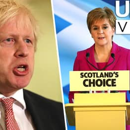 Scotland Needs To Leave This Supposed 'United' Kingdom