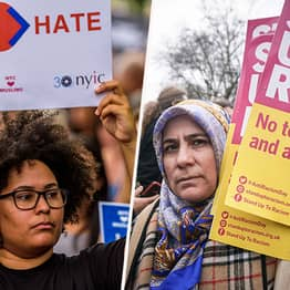 Now More Than Ever We Need To Stand Together To End Division