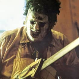 You Can Now Stay Inside The Original Texas Chain Saw Massacre House