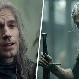 The Witcher Set To Be Most Watched Season One In Netflix History