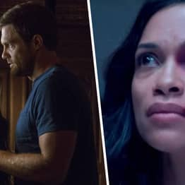 New Netflix Thriller Unforgettable Is As Creepy As You