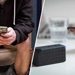 Wife Turns Off Wi-Fi When Husband Takes His Phone To Toilet