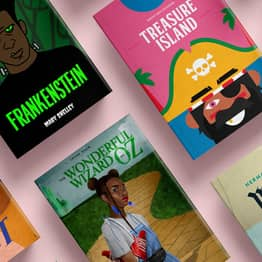 Barnes & Noble's Race-Swapping Book Series Pulled Over 'Literary Blackface' Accusations