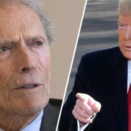 Clint Eastwood Turns Against Trump And Backs Bloomberg Over President's Tweets