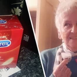 Lancashire Gran Buys 30-Pack Of Condoms Thinking They're Tea Bags