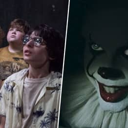 It Chapter One Is Available To Stream On Netflix