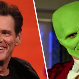 Jim Carrey Says He'll Do The Mask Sequel Under One Condition