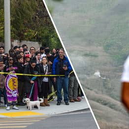 Deputies 'Shared Graphic Photos' Of Kobe Bryant Helicopter Crash Site