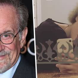 Steven Spielberg's Daughter Tells Parents She's Going To Be 'Self-Produced Adult Entertainer'