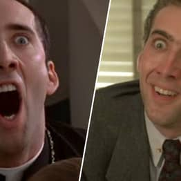 The Nicolas Cage Movie Where He Plays Nicolas Cage Now Has A Release Date