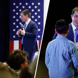 Boy, 9, Asks Pete Buttigieg For Help Telling The World 'I'm Gay Too'