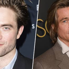 Robert Pattinson Is 'Most Beautiful Man In The World', Say Scientists