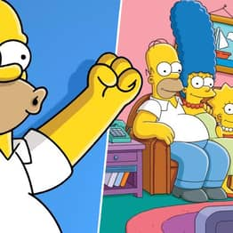 New Simpsons Movie In 'Very Very Early Stages' Of Being Made