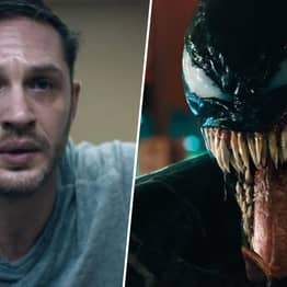 Tom Hardy Confirms Venom 2 Has Wrapped Filming In Deleted Instagram Post