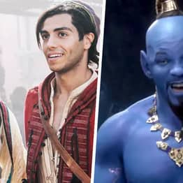 Aladdin Sequel Reportedly In The Works At Disney