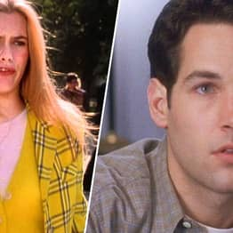 Clueless Is Now Streaming On Netflix