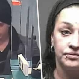 Massachusetts Woman Unwittingly Becomes Getaway Driver For Bank Robber On First Date