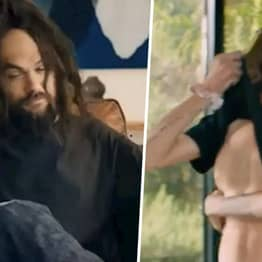 Jason Momoa's Super Bowl Ad Freaked Absolutely Everyone Out