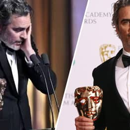 Joaquin Phoenix Admits He's 'Part Of The Problem' Of Systematic Racism At BAFTAs
