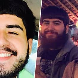 Dad-To-Be, 20, Electrocuted To Death After Surviving Utility Pole Crash