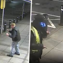 77-Year-Old Welsh Man Fights Off Would-Be Thief At Cash Point