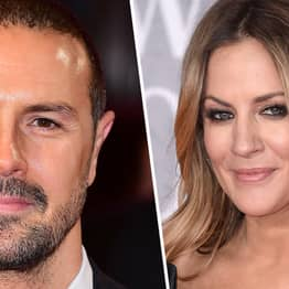 Paddy McGuinness Shares Texts With Caroline Flack To Urge Us To Check On Friends