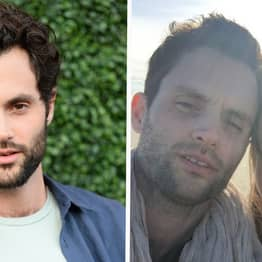 Penn Badgley Expecting First Child With Wife After Series Of Miscarriages