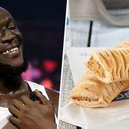 Stormzy Honoured With First-Ever Greggs Black Card And Unlimited Free Delivery