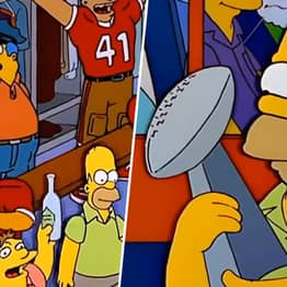 The Simpsons Incorrectly Predicted San Francisco 49ers Won The Super Bowl In Miami