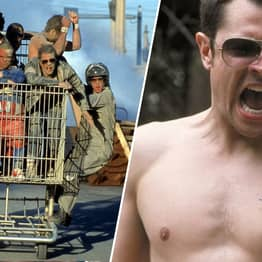 Jackass Taught Me More About Friendship Than School Ever Did
