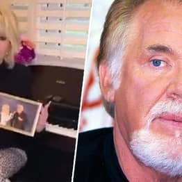 Dolly Parton Pays Tribute To 'Wonderful' Kenny Rogers On Twitter