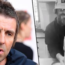 Liam Gallagher Shares New Version Of Wonderwall Perfect For Washing Your Hands To