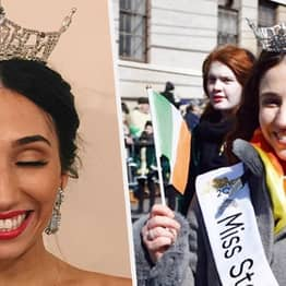 Miss Staten Island Banned From St. Patrick's Day Parade After Coming Out As Bisexual