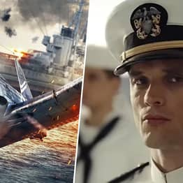 How The Man Who Blew Up The White House Took On The Battle Of Midway