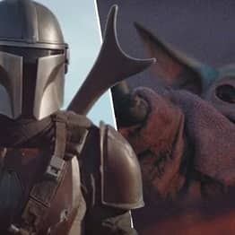 The Mandalorian Is The Best Star Wars We've Had In Years