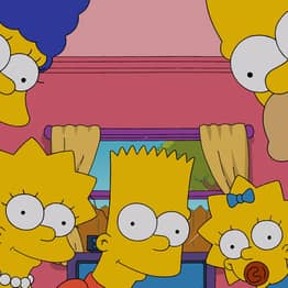 Disney+ UK Confirms The Simpsons Will Be Available To Stream