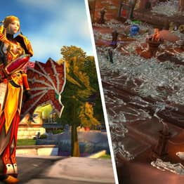 A Virtual Outbreak On World Of Warcraft Taught Us A Lot About How Humans Behave In Pandemics
