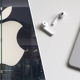Apple Fined Further $1.2 Billion In France For 'Anti-Corporate Behaviour'