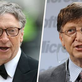 Microsoft Founder Bill Gates Stepping Down From Company's Board