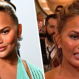 Chrissy Teigen Says She Had A Vagassh*le After Giving Birth