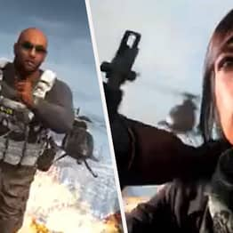 Call Of Duty Dropping New Battle Royale Mode 'Warzone' Today