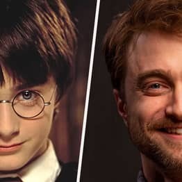 Harry Potter Actor Daniel Radcliffe Says He 'Can See Why' Child Stars Turn To Drink And Drugs